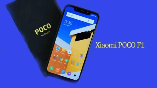 మళ్ళీ రెండవ సారి తగ్గిన Xiaomi Poco F1ధరలు