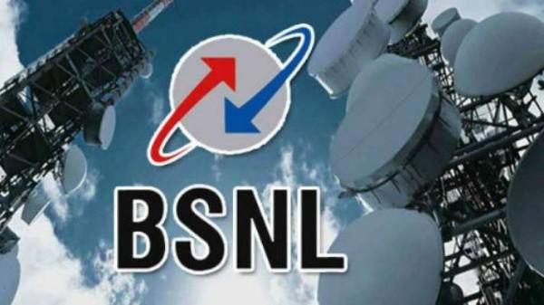 కొత్త ఇంటర్నేషనల్ రోమింగ్ యాక్టివేషన్ ప్లాన్ తో BSNL