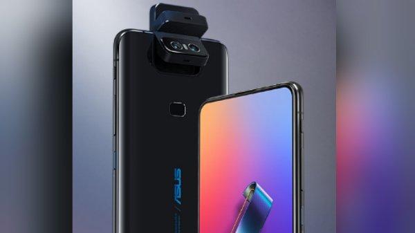 ఢిల్లీ హైకోర్టు దెబ్బకు Asus 6Zగా పేరు మార్చుకున్న ZenFone 6