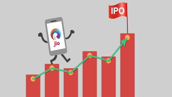 జియో సంచలన నిర్ణయం,వచ్చే ఏడాది IPO ప్రకటన!