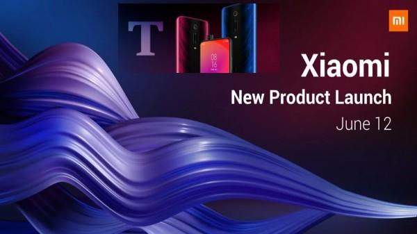 Mi 9T రిలీజ్ డేట్ ను ప్రకటించిన Xiaomi