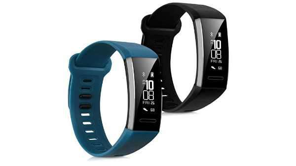iVooMi FitMe Smart Fitness Band