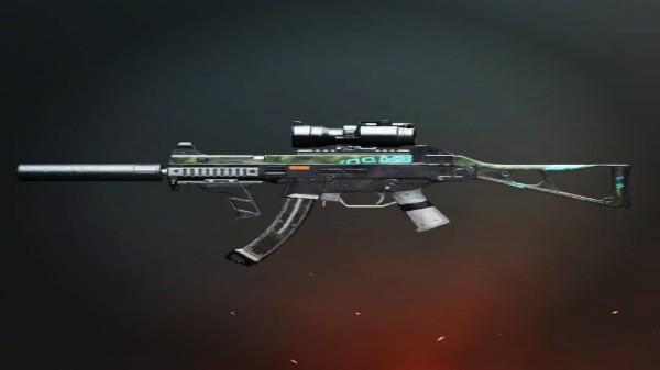 PUBG మొబైల్ కొత్త అప్డేట్: MP5K గన్