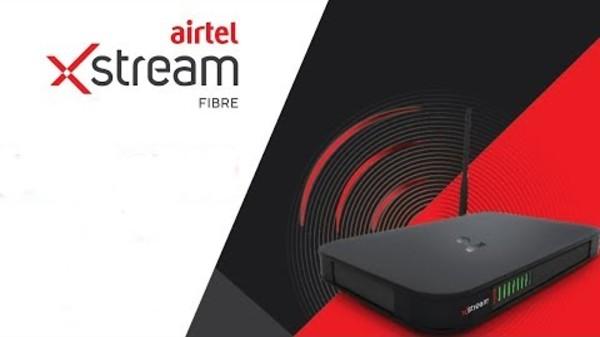Airtel Xstream Fibre: RS.699లకే అన్లిమిటెడ్ డేటాను అందిస్తున్న ఎయిర్టెల్ ఎక్స్స్ట్రీమ్ ఫైబర్