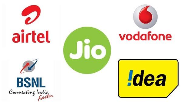 BSNL,Jio,Airtel,Vodafone Rs.1000ల లాంగ్ టర్మ్ ప్లాన్లు