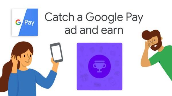 Google Pay ద్వారా RS.1,000లు పొందవచ్చు ఎలాగో తెలుసుకోండి!!