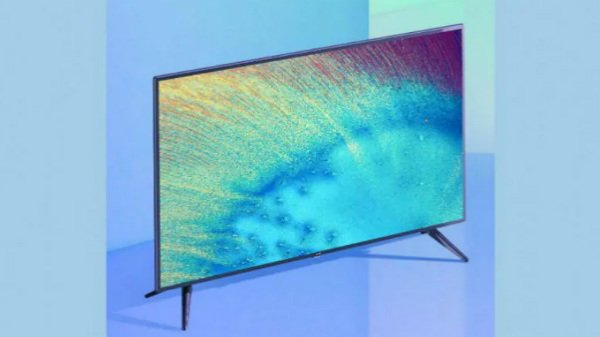 40-Inch Redmi TV Details