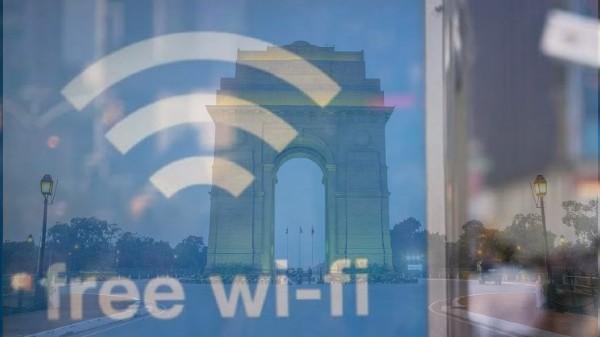 ఢిల్లీ అంతటా ఉచిత Wi-Fi లను ఏర్పాటు చేస్తున్న ప్రభుత్వం