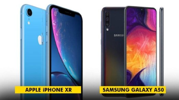 2. Samsung A10 ధర Rs.7,990