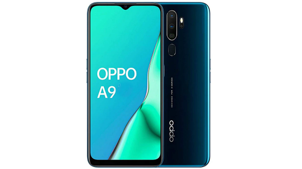 4. Oppo A9 ధర Rs.11,990