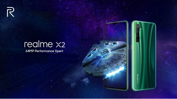 Realme X2 స్మార్ట్ఫోన్ రిలీజ్.... ఆఫర్స్ ఎలా ఉన్నాయో చూడండి