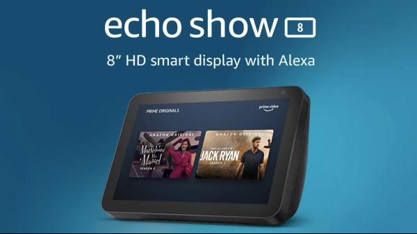 Amazon Echo Show 8: రూ.4000 డిస్కౌంట్ ఆఫర్ తో ప్రీ-ఆర్డర్స్ మొదలు