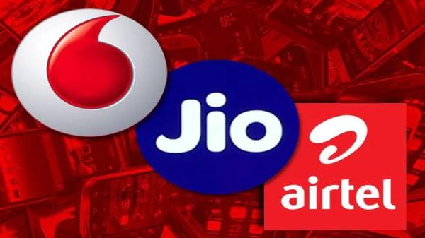 Jio,Vodafone,Airtel: రోజుకు 2GB డేటాను అందిస్తున్న ప్రీపెయిడ్ ప్లాన్లు