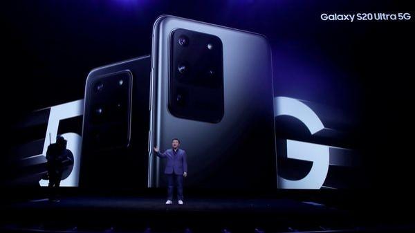 Samsung Galaxy S20 5G: శామ్సంగ్ 5G ఫోన్లు... ధర కాస్త ఎక్కువే...