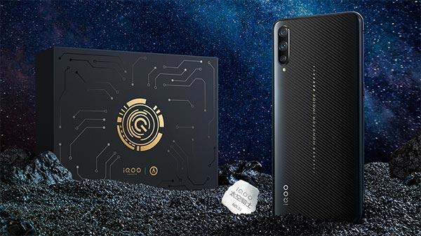 iQOO 5G smartphone : ప్రీమియం విభాగంలో తక్కువ ధరతో మిగిలిన వారికి పోటీగా....