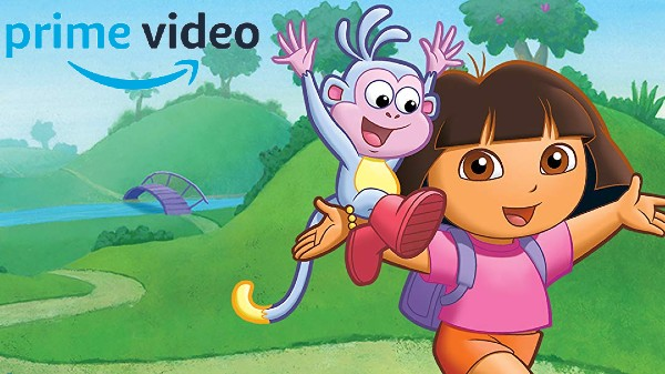 Amazon Prime Videoలో పిల్లల ప్రోగ్రామ్లకు ఉచిత యాక్సిస్