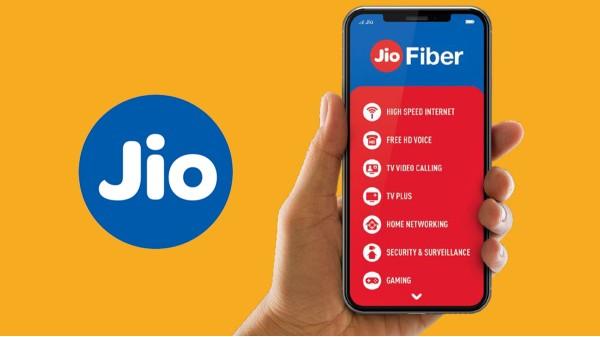 JioFiber యూజర్లు 10 Mbps ఇంటర్నెట్ ప్లాన్ను ఉచితంగా పొందవచ్చు
