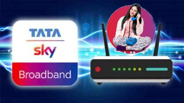 Tata Sky Broadband ల్యాండ్లైన్ సర్వీస్... అన్లిమిటెడ్ కాలింగ్ ప్రయోజనాలు