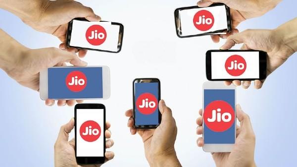 Jio Rs.999 Plan: 3GB రోజువారి డేటా, కాంప్లిమెంటరీ ఉచిత సర్వీస్...