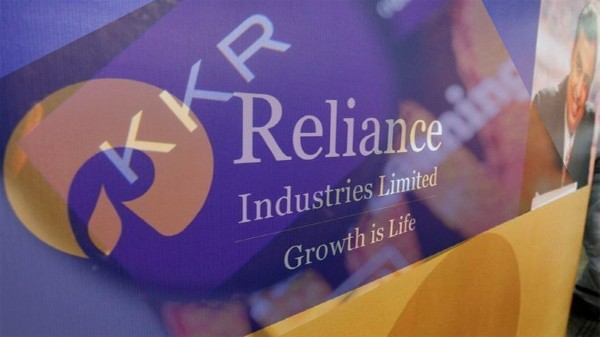 Jio-KKR Deal: జియో ప్లాట్ఫామ్లో KKR ₹11,367కోట్ల పెట్టుబడులు..