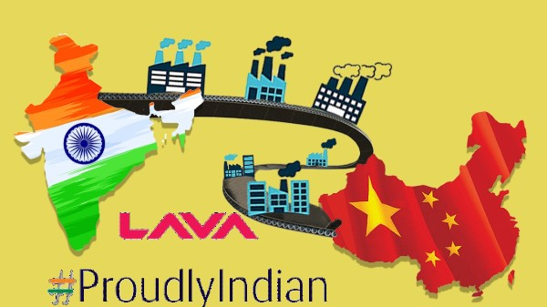 ఇండియాలో 800 కోట్లు పెట్టుబడులు పెడుతున్న Lava.. మరిన్ని జాబ్ అవకాశాలు