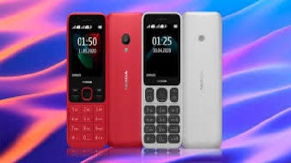 Nokia కొత్త  ఫీచర్ ఫోన్లు!!!! తక్కువ ధరలోనే...