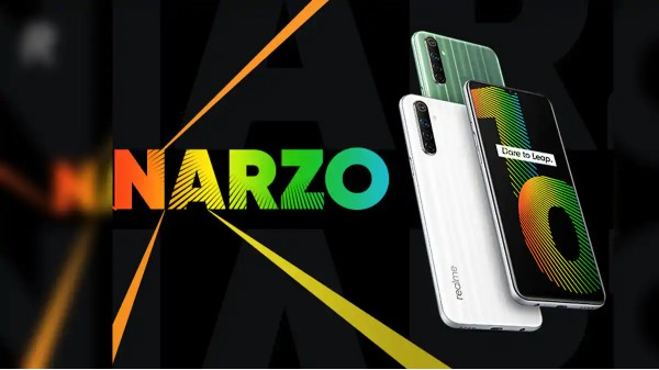 Realme Narzo 10 Sale: గొప్ప తగ్గింపు ఆఫర్లతో నేడే ప్రారంభం..