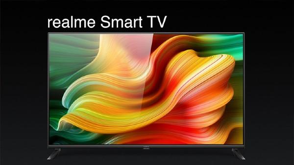 Realme TV: అద్భుతమైన ఫీచర్లతో తక్కువ ధరకే స్మార్ట్ టీవీ....