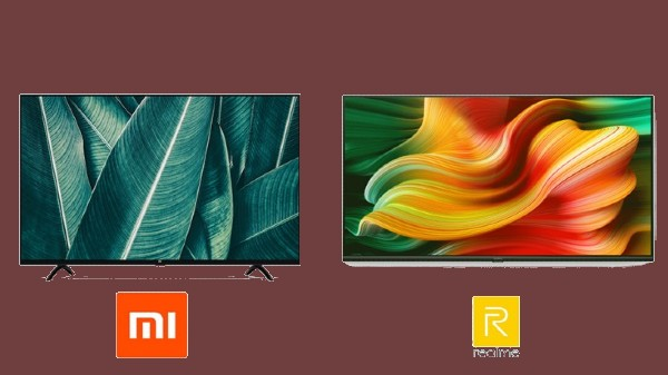Realme Smart TV vs Xiaomi Mi TV 4A Pro: ఈ రెండింటిలో ఉత్తమమైనది ఇదే!!!!