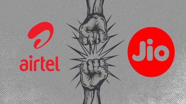 Jio,Airtel 'వర్క్ @ హోమ్' 4G వోచర్ ప్లాన్ లలో సరికొత్త మార్పులు...