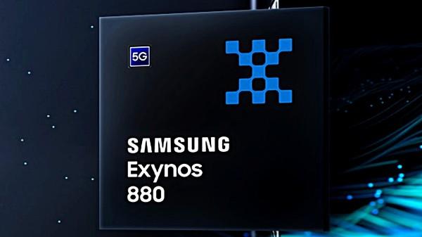 Samsung Exynos 880 5G Chip గురించి కొన్ని ముఖ్య విషయాలు....
