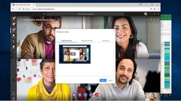 Google's వీడియో కాన్ఫరెన్స్లలో పాటించవలసిన 5 ముఖ్యమైన సూత్రాలు!!!!