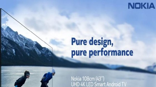 Nokia Android TV: నోకియా యొక్క కొత్త స్మార్ట్ టీవీ ఫీచర్స్ ఎలా ఉన్నాయో ఓ లుక్ వేయండి....