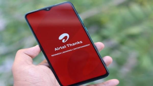 Airtel Thanks App ఇప్పుడు తెలుగు భాషలో కూడా... లాగిన్ మరింత సులభం...