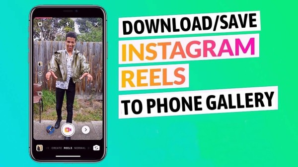 Instagram Reels వీడియోలను డౌన్లోడ్ చేయడం ఎలా?