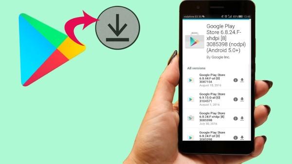 Google Play Storeను మీ స్మార్ట్ఫోన్లో డౌన్లోడ్, ఇన్స్టాల్ చేయడం ఎలా?