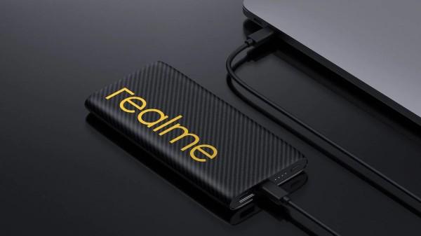 Realme 30W Charge పవర్ బ్యాంక్ లాంచ్!! అందుబాటు ధరలోనే...