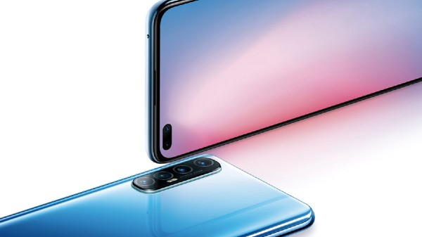 Oppo Reno 3 Pro స్మార్ట్‌ఫోన్‌ మీద భారీ ధర తగ్గింపు...
