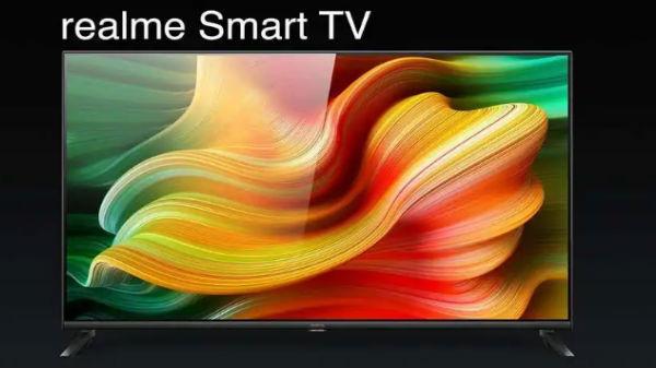 Realme Smart TV Sale: ఆఫ్లైన్ స్టోర్లలో మొదటిసారి అమ్మకానికి