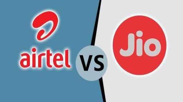 Jio Vs Airtel: 365రోజుల వాలిడిటీతో రోజుకు 2GB డేటా ప్రీపెయిడ్ ప్లాన్లు