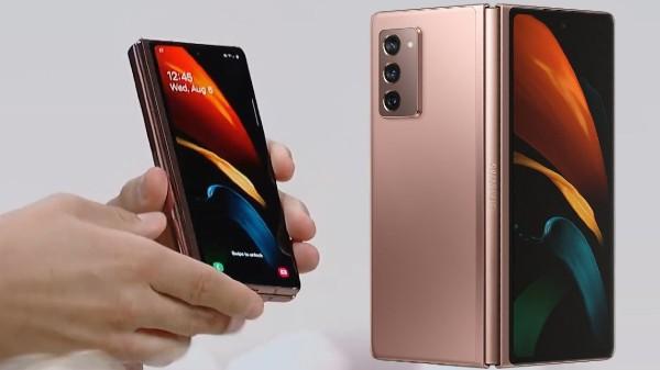 Galaxy Z Fold 2 స్మార్ట్ఫోన్ ప్రీ-బుకింగ్ మరో 2రోజులలో మొదలుకానున్నాయి!!!