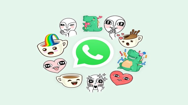 WhatsApp కొత్త అప్డేట్!! యానిమేటెడ్ స్టిక్కర్ ప్యాక్ వివరాలు ఇవే!!!