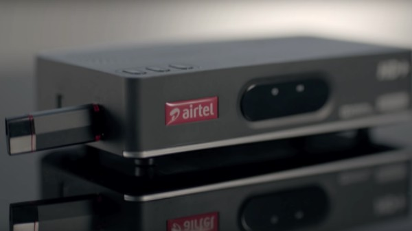 Airtel Digital TV ప్లాట్ఫామ్ నుండి ఈ 5 ఛానెల్లు అవుట్!! కొత్తగా మరో 2 ఛానెల్లు చేరిక...