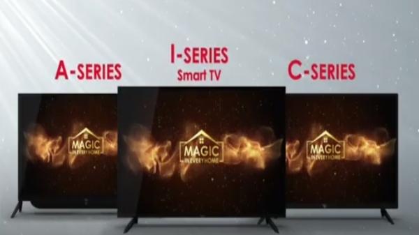 itel నుండి మూడు కొత్త TV సిరీస్ లు లాంచ్ ! ధర రూ.8,999 తో మొదలు.