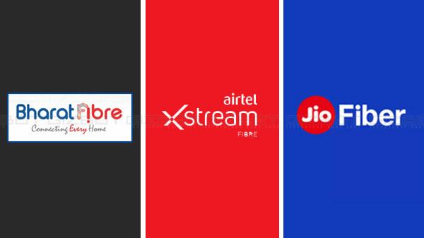 BSNL, Airtel, Jiofiber యొక్క అత్యంత ఖరీదైన బ్రాడ్బ్యాండ్ ప్లాన్లు ఇవే!!!