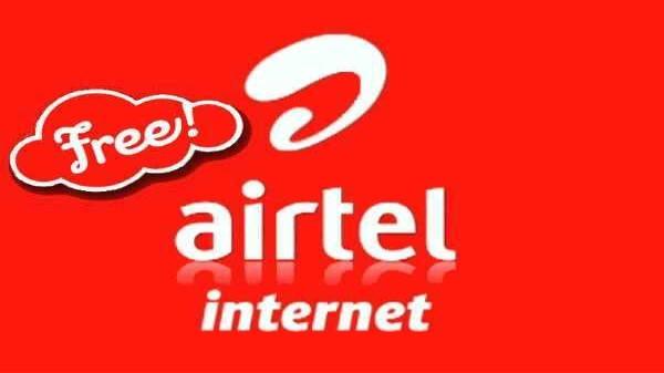Airtel యూజర్లకు ఉచితంగా 5GB డేటా!! అయితే వీరికి మాత్రమే...