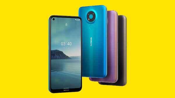 Nokia 2.4 & 3.4 కొత్త ఫోన్ల ఫీచర్స్ & ధరలు ఎలా ఉన్నాయో ఓ లుక్ వేయండి