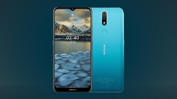 Nokia 2.4 ఇండియా లో లాంచ్ అయింది.ధర మరియు బుకింగ్ వివరాలు చూడండి