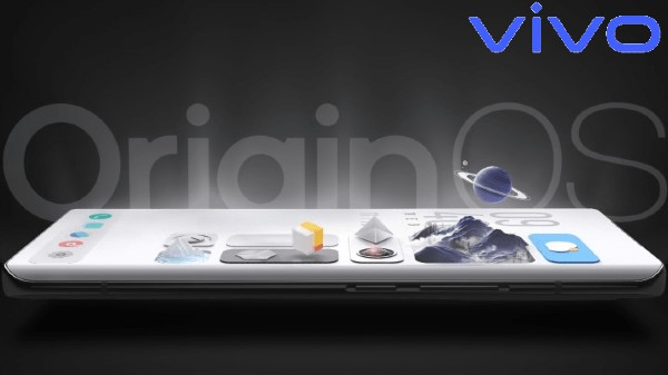 OriginOS సరికొత్త ఆపరేటింగ్ సిస్టమ్(OS)ను ప్రకటించిన Vivo బ్రాండ్...