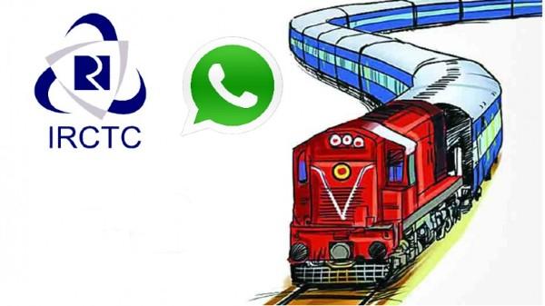 WhatsApp ద్వారా రైలు PNR స్టేటస్ సమాచారం తెలుసుకోవడం ఎలా?